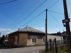 Prodej, výrobní objekt, Michálkovice, ul. U Kříže