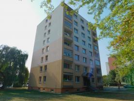 Prodej, byt, 3+1, 74 m2, ul. Stránského