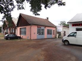 Pronájem, nebytové prostory, Pardubice, ul. Jana Palacha