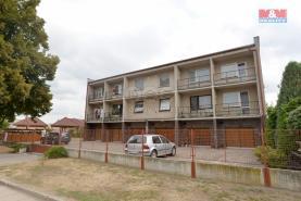 Prodej, byt 3+1, 321 m2, Nový Bydžov, ul. U Plovárny, garáž