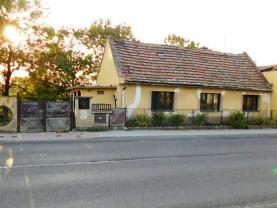 Prodej, rodinný dům, 596 m2, Dolánky nad Ohří