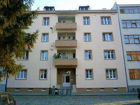 Prodej, byt 1+1, OV, Přerov, ul. Mervartova
