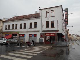 Pronájem, obchod a služby 6+1, 360 m2, Poděbrady