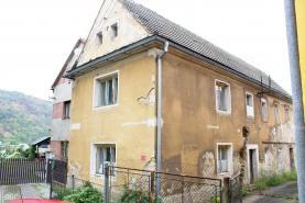 Prodej, rodinný dům, 1906 m2, Ústí nad Labem - Církvice