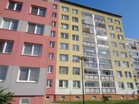 Prodej, byt 4+1, 82 m2, Opava