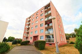 Prodej, byt 2+1, 45 m2, Nový Bor