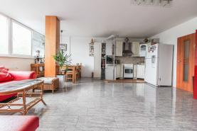 Prodej, byt 4+kk, 94 m2, Kladno, ul. Václava Rabase