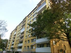 Prodej, byt 2+kk, OV, 40 m2, Most, ul. F. L. Čelakovského