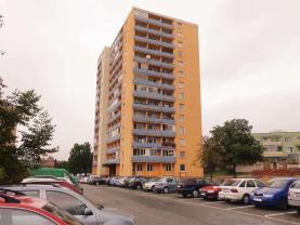 Prodej, byt 1+kk, 25m2, Přerov, ul. Budovatelů