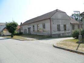 Prodej, rodinný dům, 6+1, 711 m2, Nový Rychnov