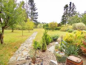 Prodej, zahrada, 1708 m2, Polom