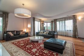 (Prodej, atypický byt 7+1 296 m2, Praha 6 - Bubeneč), foto 3/42