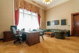 (Prodej, administrativní budova, Praha 5 - Smíchov), foto 2/46