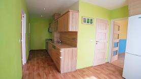 Prodej, byt 2+1, 59 m2, OV, Stará Role