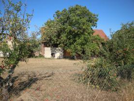 Prodej, pozemek, 2153 m2, Jankovice - Kozašice