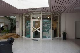 Pronájem, kancelář, 80 m2, Pardubice, ul. Lonkova