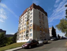 Prodej, Byt 3+1,OV, 65 m2, Děčín - Bynov, ul. Na Vyhlídce