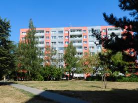 Prodej, byt 3+1, Kladno, ul. Jerevanská