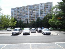 Prodej, byt 3+kk, 74 m2, Pardubice - Polabiny