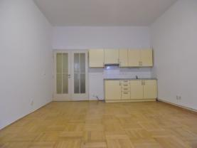 Pronájem, byt 3+kk, 100 m2, Jindřichův Hradec