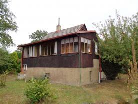 Prodej, chata, 47 m2, Cheb - Podhrad, Malá Všeboř