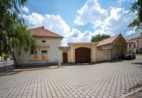 Prodej, rodinný dům, 658 m2, Úhonice