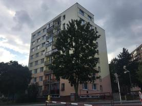 Pronájem, byt 2+kk, 49 m2, Hlinsko, ul. Družstevní