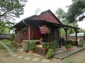 Prodej, chata bez pozemku, 30 m2, Přestanov