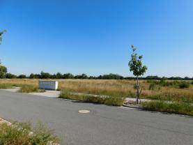 Prodej, stavební pozemek, 1505 m2, Poděbrady