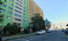 Prodej, byt 2+kk, 38 m2, Praha 4 - Kamýk