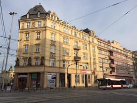 Prodej, komerční prostor, 50 m2 Olomouc, ul. Legionářská