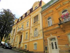 Prodej, byt 3+1, 80 m2, Mariánské Lázně, ul. Úzká