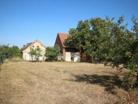 Prodej, stodola, 110 m2, Jankovice - Kozašice