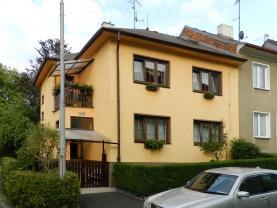 Prodej, rodinný dům 5+2, Sokolov, ul. Plzeňská