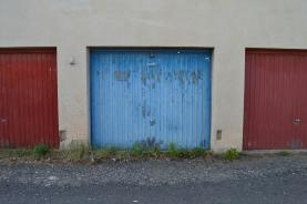 Prodej, garáž, 20 m2, Vamberk