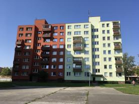 Prodej, byt 1+kk, 34 m2, Ostrava, ul. náměstí Václava Vacka