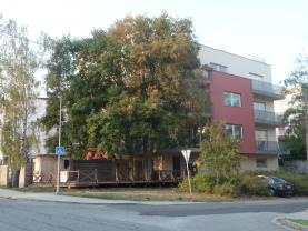 Pronájem, obchodní prostory, 120 m2, Havlíčkův Brod