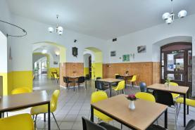 (Prodej, nájemní dům, 1314 m2, Rokycany, ul. Palackého), foto 2/24