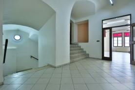 (Prodej, nájemní dům, 1314 m2, Rokycany, ul. Palackého), foto 4/24