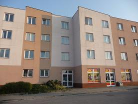Pronájem, obchodní prostory, 105 m2, Havlíčkův Brod
