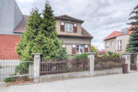 Pronájem, rodinný dům, 200m2, Plzeň- Slovanská tř.