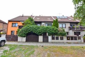 Prodej, nájemní dům 7+1, 333 m2, Nymburk, ul. Drahelická