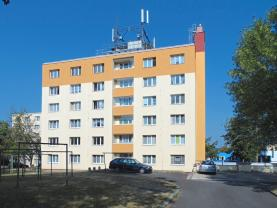 Prodej, byt 3+1, 66 m2, Klatovy, ul. Rozvoj