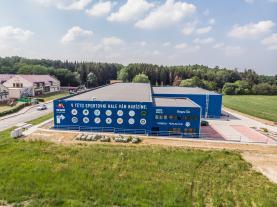 Prodej, multifunkční areál, Sulice - Hlubočinka, ul. Hlavní