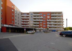 Prodej, byt 1+kk, 37 m², Olomouc
