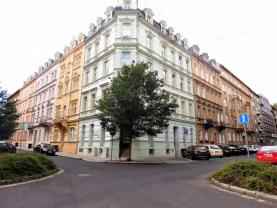 Prodej, byt 2+1+ garsonka, Karlovy Vary, ul. K. Čapka