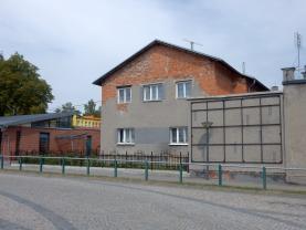 Prodej, rodinný dům 8+2, 209 m2, Hlučín, ul. Úzká