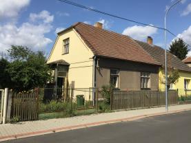 Prodej, rodinný dům, 530 m2, Soběslav, ul. Jeronýmova