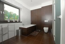 (Prodej, rodinný dům, 4+kk, 80 m2, Cheb ul. Americká), foto 4/36