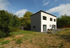(Prodej, rodinný dům, 4+kk, 80 m2, Cheb ul. Americká), foto 3/36